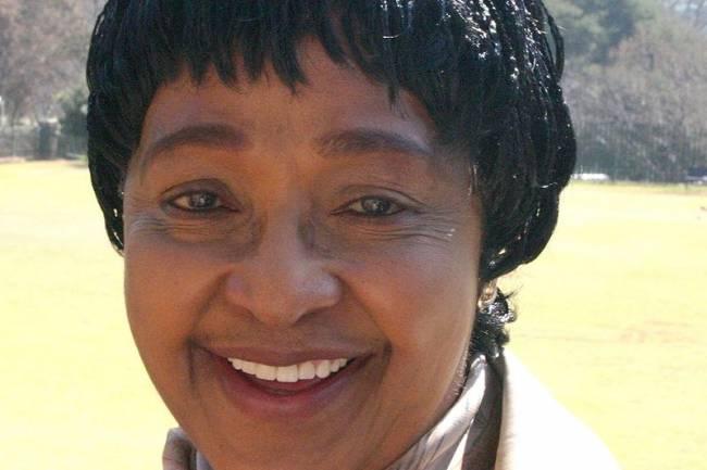Winnie Mandela, l'icône controversée qui a fait l'objet de vives polémiques en Afrique du Sud...
