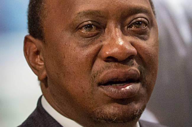 Kenya: 8 ans au pouvoir, voici les faits marquants le règne du Président Uhuru Kenyatta
