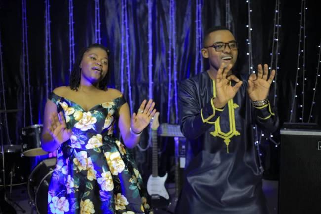 Mélissa Kareke se convertit et donne sa vie musicale à Jésus-Christ