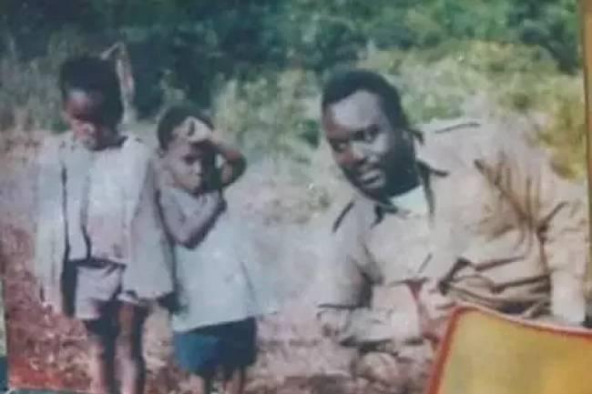 Coup d'œil sur les jumeaux Kabila du maquis de Hewa Bora