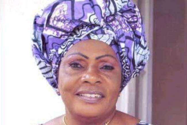 Tout ce qu'il faut savoir sur la comédienne Congolaise Maman Shako