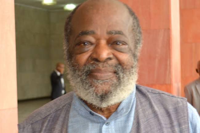RDC : LE SÉNATEUR YERODIA NDOMBASI EST DÉCÉDÉ À KINSHASA!