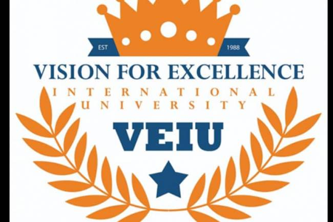L'Université VEIU ouvre ses portes pour la session septembre 2021