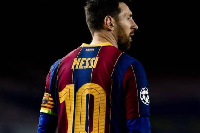 Voici les raisons qui ont poussé Messi de quitter le Barça sans le vouloir