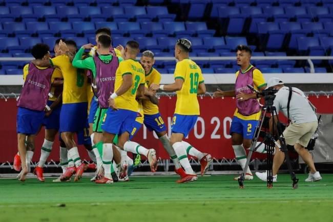 Jeux Olympiques 2020 : Sacré Champion, le Brésil conserve son titre à Tokyo !