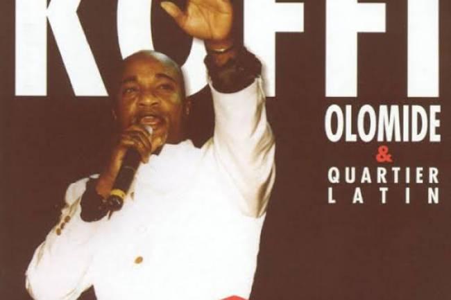 Événements de Koffi Olomidé marquants le mois d'août