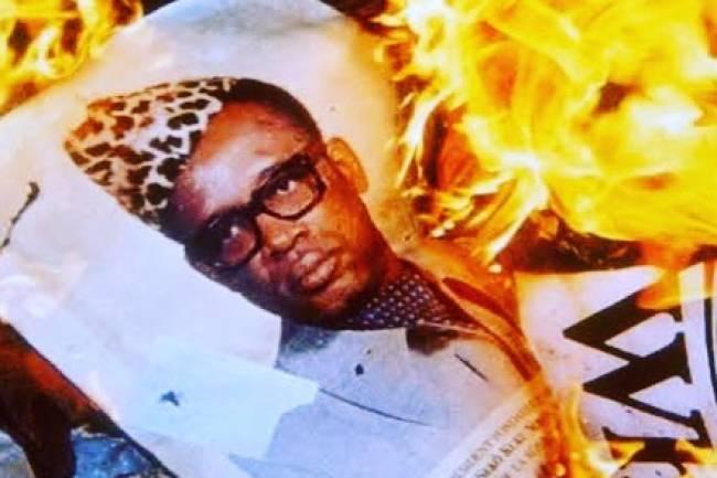 """24 ans après la mort de Mobutu, que reste-t-il du """"Vieux Léopard"""" en RDC ?"""