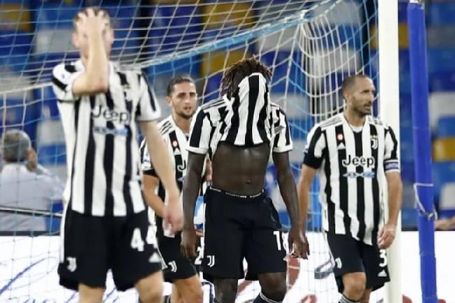3 matches sans succès, La Juventus souffre réellement !