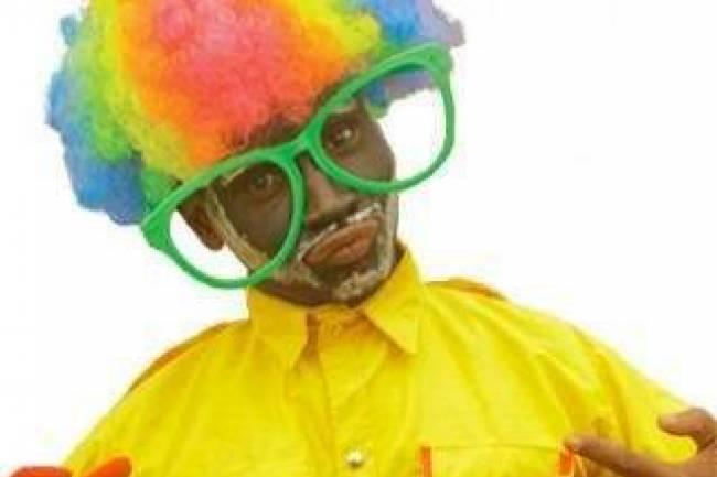 MZEE MBUKULI, LE COMEDIEN CONGOLAIS AU PARCOURS RARISSIME