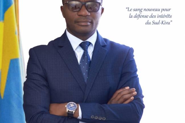 UB_Télécom la victoire dans les affaires, le fruit d'une détermination de Bernard Bahati, un modèle pour les jeunes entrepreneurs !