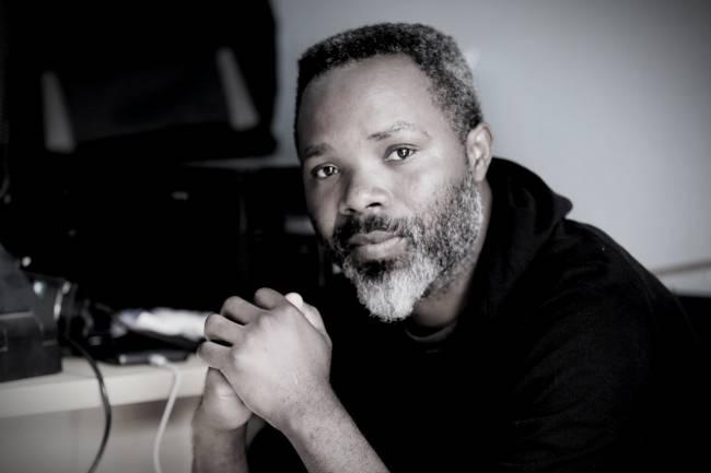 Escargot Frank Minani l'un des plus grands cinéastes de l'est du Congo !
