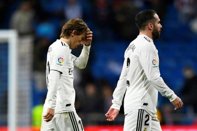 Mercato du Real Madrid en direct : Rumeurs et transferts