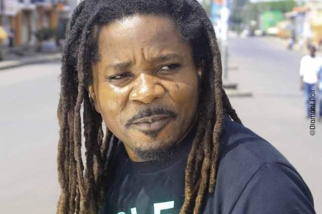Star au parcours exceptionnel Mack El Sambo, l'un des artistes légendaires de l'est de la RDCongo !