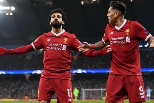 Champions League: Firmino et Salah forfaits contre le Barça