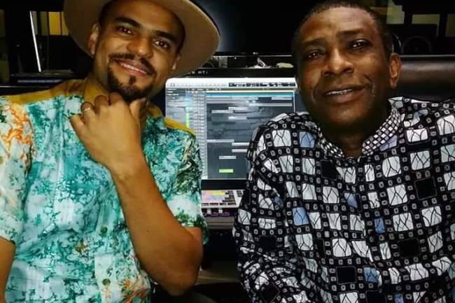 Mohombi et Youssou N'Dour signent « Bonjour » pour mai 2019