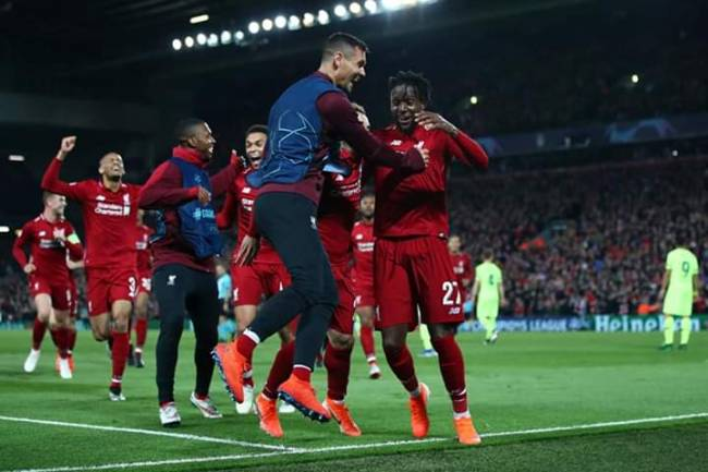 Redsmontada: L'impossible n'est pas Liverpool !