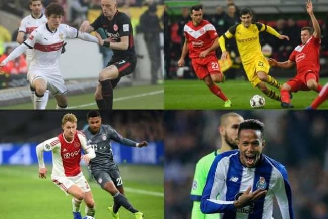 L'actualité des transferts foot et rumeurs du mois de mai 2019
