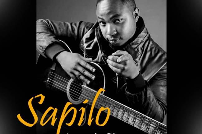 Découvrez l'artiste musicien Acoustic Gino, déterminé pour une carrière professionnelle
