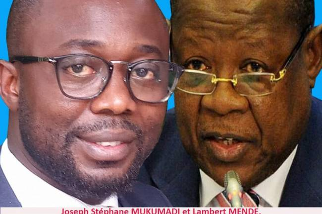 RDC: Gouvernorat du Sankuru : Mende tombe sans plaignant !
