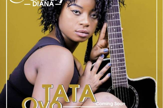 """À très bientôt """"Tata Oyo"""" (Ce Papa) un bon conseil pour les hommes de la part de La Diva Faddy!"""