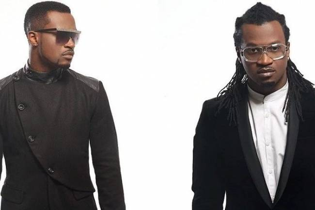 LE MESSAGE POIGNANT DE L'ÉPOUSE DE PETER, LOLA OKOYE AU DUO P-SQUARE