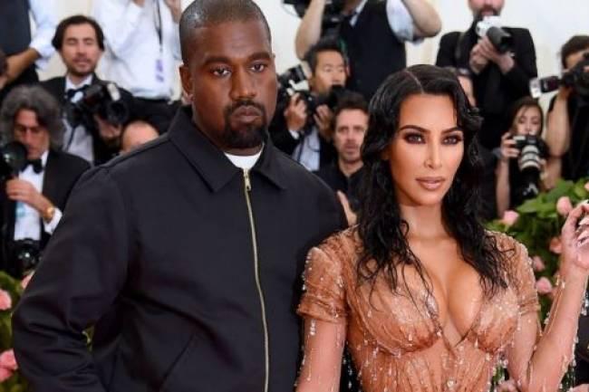 Kanye West ne veut plus voir Kim Kardashian dans des photos sexy