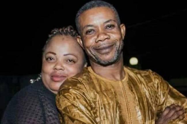 Urgent: Décès de Maman Kapi l'épouse du chanteur Matou Samuel