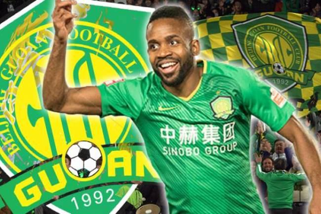 Bakambu courtisé par plusieurs clubs européens dont Tottenham !