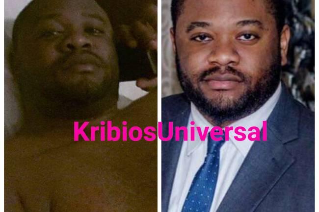 Des images torse nue du Pasteur Moïse Mbiye sur des reseaux sociaux