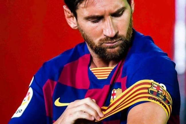 5 Clubs qui rêvent de Messi en été 2020