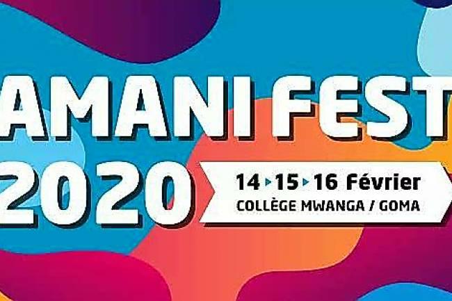 """Annulation du Festival Amani: Les Voeux du Mouvement civique La """"Génération Positive-RDC"""""""