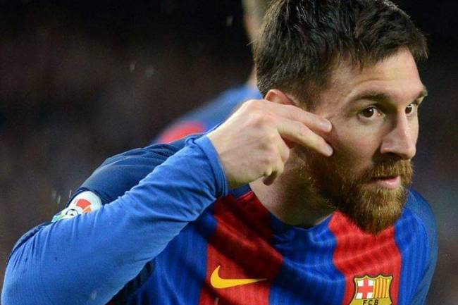 Messi sur le point de quitter Le Fc Barcelone