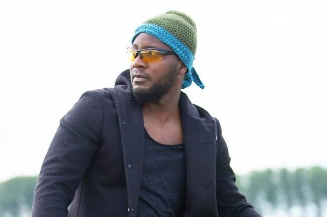 Coup d'œil sur l'artiste producteur Congolais Bolivar M'vulu évoluant aux Pays-Bas