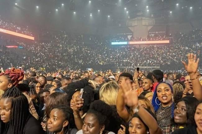 La vérité sur l'expulsion des 51 congolais de la France après le concert de Fally Ipupa