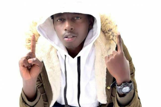 Depuis Naïrobi, l'étoilé Kivucien M'Chriss Titifly annonce un nouvel opus!