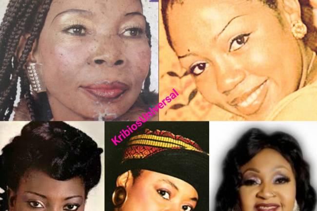 5 plus grandes dames de la chanson Congolaise de tous les temps