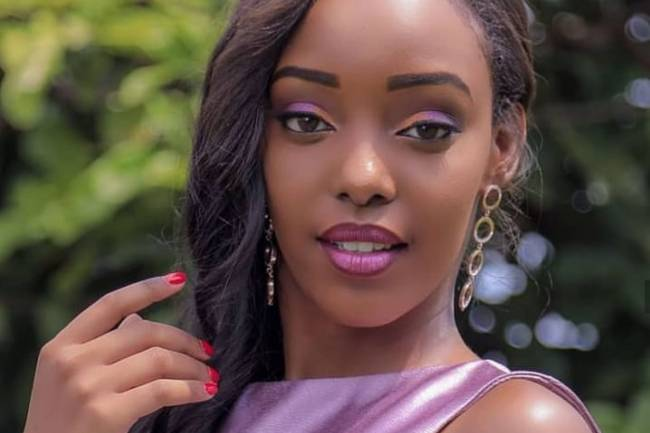 L'étonnante Vanessa Raissa Uwase au chevet des vulnérables