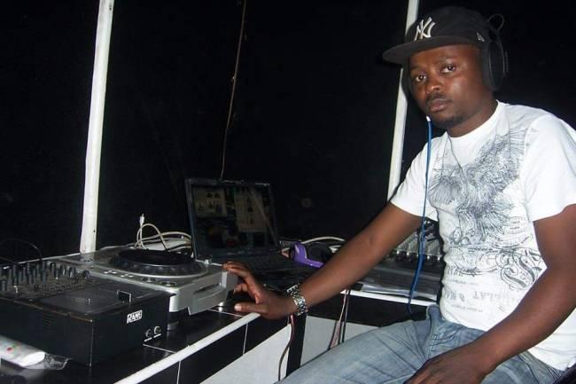 Dieumerci Maniebwa, l'un des plus grands Dj's Kivuciens au parcours exceptionnel