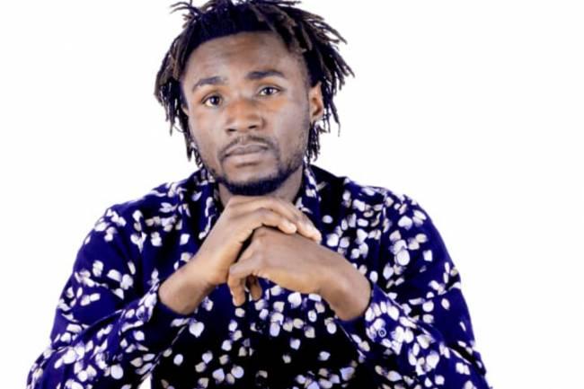 Fimbokali Mtulivu, le chanteur Congolais plein de zèle et de talents