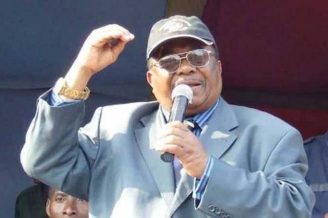 Tentative de coup d'Etat en RDC: AG Kyungu pointe Thambwe Mwamba et Mabunda !