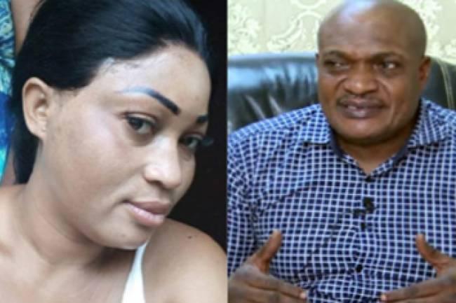 Affaire Mukuna : Qui accuse qui et qui est derrière Mamie Tshibola ?