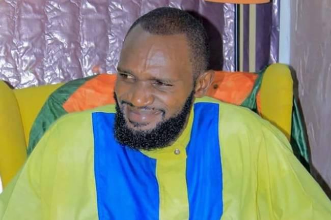 """L'apôtre chantre Jérémie Safari dans les préparatifs des clips de son nouvel album """"Nime Barikiwa"""""""