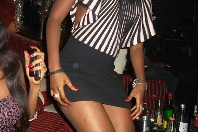 Affaire confinement : la nouvelle méthode de travail des prostituées démasquée par la police Congolaise