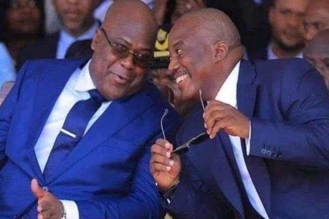 L'ère Tshisekedi ou la crise totale au Congo de Kabila