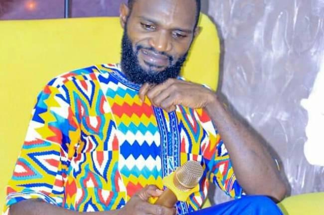 Le chantre et Apôtre Jérémie SAFARI annonce NDAKU ULIZA