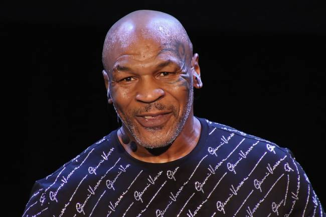 Inimaginable !! Mike Tyson se déclare Congolais!