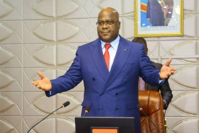 Déconfinement en RDC: Tout Congo n'attend que la communication de Félix Tshisekedi !