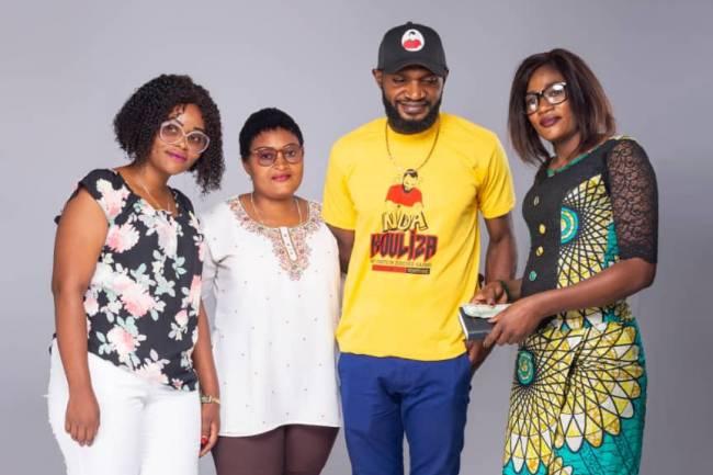 Challenge NDAKU ULIZA: En fin les Lauréates sont connues !