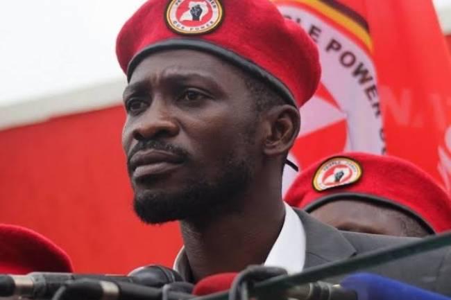 Sur les traces de Bobi Wine, candidat potentiel pouvant mettre fin aux rênes de Museveni