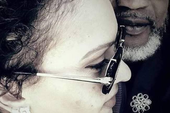 Koffi Olomidé et Aliane : Une histoire d'amour portant des bons fruits !